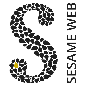 Sesame Web Official Logo