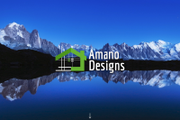 Amano Designs Welcome